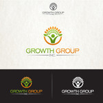 Growth Group Inc. Logo - Entry #42