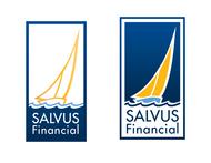 Salvus Financial Logo - Entry #43