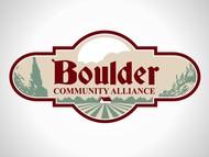 Boulder Community Alliance Logo - Entry #3