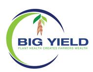 Big Yield Logo - Entry #105