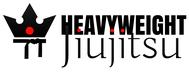 Heavyweight Jiujitsu Logo - Entry #145