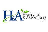Hanford & Associates, LLC Logo - Entry #554