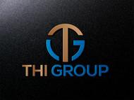 THI group Logo - Entry #277
