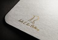 Lali & Loe Clothing Logo - Entry #58