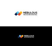 Nebulous Woodworking Logo - Entry #181