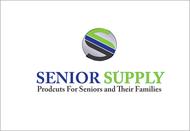 Senior Supply Logo - Entry #112