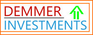 Demmer Investments Logo - Entry #241