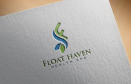 Float Haven Health Spa Logo - Entry #15