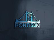 PontisBio Logo - Entry #187
