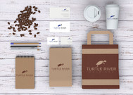 Turtle River Holdings Logo - Entry #281