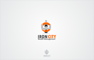 Iron City Wealth Management Logo - Entry #105