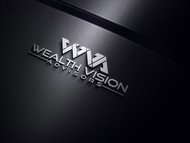 Wealth Vision Advisors Logo - Entry #174