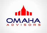 Omaha Advisors Logo - Entry #302
