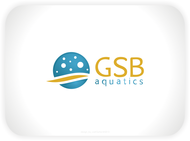 GSB Aquatics Logo - Entry #54