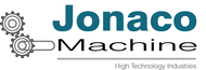 Jonaco or Jonaco Machine Logo - Entry #172