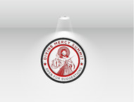 Divine Mercy Summit Logo - Entry #25