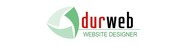 Durweb Website Designs Logo - Entry #82