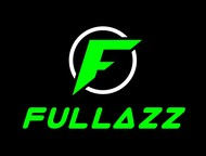 Fullazz Logo - Entry #12