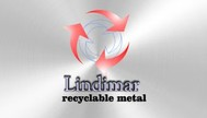 Lindimar Metal Recycling Logo - Entry #373