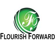 Flourish Forward Logo - Entry #88