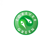 ForeverGreen Logo - Entry #23