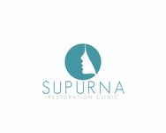 Sempurna Restoration Clinic Logo - Entry #126