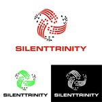 SILENTTRINITY Logo - Entry #273