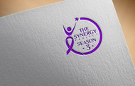 """The Synergy Project"" and place the word ""season three"" underneath in smaller front either as "" season 3"" or ""season three"" Logo - Entry #132"
