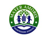 Mater Amoris Montessori School Logo - Entry #656