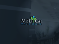 Medical Waste Services Logo - Entry #2