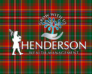 Henderson Wealth Management Logo - Entry #23