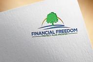 Financial Freedom Logo - Entry #91