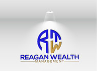 Reagan Wealth Management Logo - Entry #764