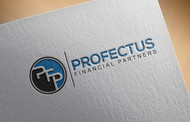 Profectus Financial Partners Logo - Entry #123