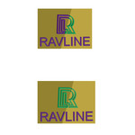 RAVLINE Logo - Entry #195