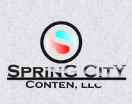 Spring City Content, LLC. Logo - Entry #63