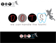 dots, the tooth fairy Logo - Entry #38
