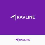 RAVLINE Logo - Entry #224