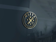 Glitz Lounge Logo - Entry #103