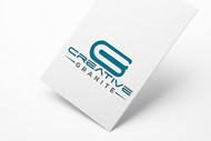 Creative Granite Logo - Entry #226