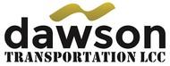Dawson Transportation LLC. Logo - Entry #98