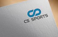 CS Sports Logo - Entry #59