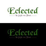 Eclected Logo - Entry #51