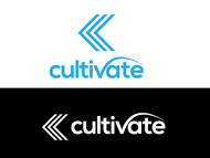 cultivate. Logo - Entry #20