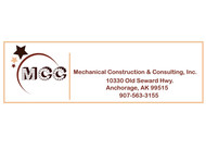 Mechanical Construction & Consulting, Inc. Logo - Entry #233