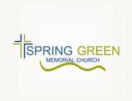 Spring Green Memorial Church Logo - Entry #98