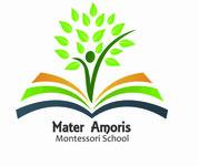 Mater Amoris Montessori School Logo - Entry #248