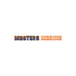 Masters Marine Logo - Entry #426