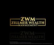 Zillmer Wealth Management Logo - Entry #315