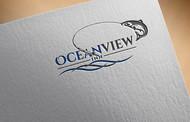 Oceanview Inn Logo - Entry #85